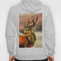 Oh Deer  Hoody