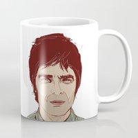 Noel Gallagher Mug