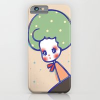 iPhone & iPod Case featuring My place by littlestar cindy