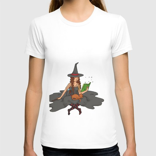 Witchy T-shirt