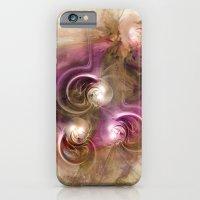 Magic Pearls iPhone 6 Slim Case
