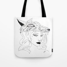 Remus, Where is Romulus? Tote Bag