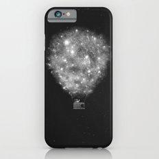 Supernova Sky Ride iPhone 6 Slim Case
