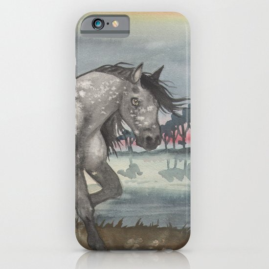 I Horse iPhone & iPod Case