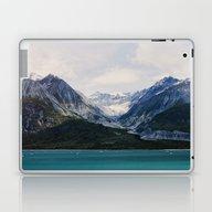 Alaska Wilderness Laptop & iPad Skin
