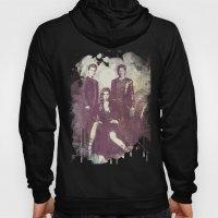 The Vampire Diaries TV S… Hoody