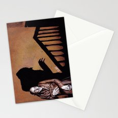Nosferatu - A Symphony of HORROR! Stationery Cards