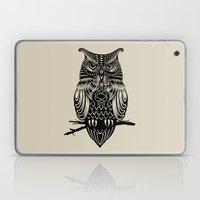 Owl of Cairo Laptop & iPad Skin