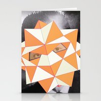 Stratos Stationery Cards