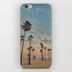 L.B.C. iPhone & iPod Skin