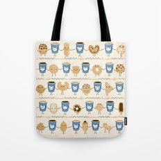 Coffee Lovin' Tote Bag