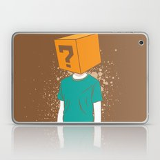 Now young Laptop & iPad Skin