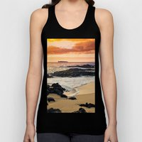 Paako Beach Dreams Unisex Tank Top