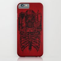 iPhone & iPod Case featuring APOCALYPSE by Fathi