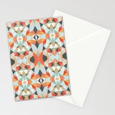 Island Tribal Stationery Cards