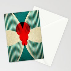 Rhythm Stationery Cards