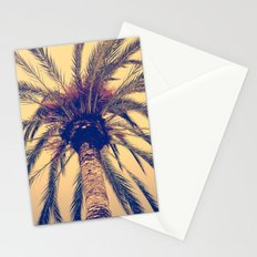 Tenerife Palm Tree Stationery Cards