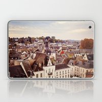 Amboise Laptop & iPad Skin