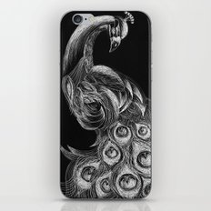 King Of The Castle  iPhone & iPod Skin