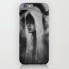 Pine Leaf/Woman Chief/Two Spirit iPhone 6s Slim Case