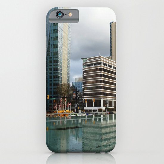 Vancouver iPhone & iPod Case