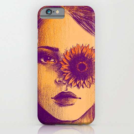 AMAR-ELO iPhone & iPod Case