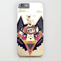 iPhone & iPod Case featuring Triangle dream by Yetiland