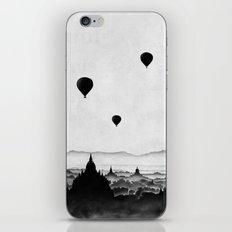 Aurora #2  (On Paper) iPhone & iPod Skin