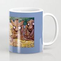Apple Trees Mug