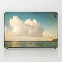 Summer Wind iPad Case