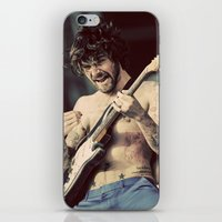 Biffy Clyro iPhone & iPod Skin