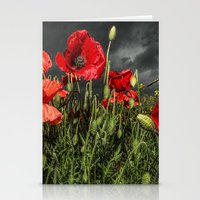 Royal Marine Remembrance Stationery Cards