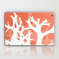 Abstract Coral  Laptop & iPad Skin