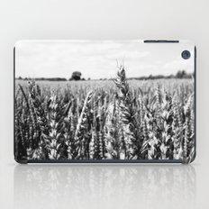 Summer Fields #5 iPad Case