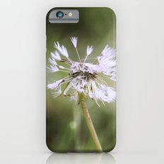 Seeds of the Dandelion Slim Case iPhone 6s