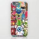 ToyZ. iPhone & iPod Case