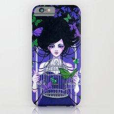 Litonya iPhone 6 Slim Case