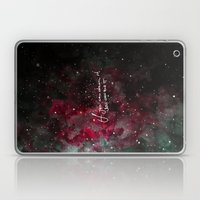 You Can Do It-red Laptop & iPad Skin