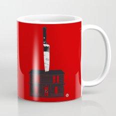 Halloween (Red Collection) Mug