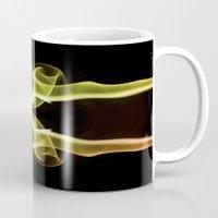 Smoke Photography #16 Mug