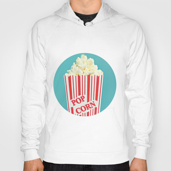 Pop Corn Hoody