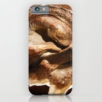 Dinosaur egg with embryo iPhone 6 Slim Case