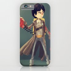Data From The Goonies iPhone 6 Slim Case