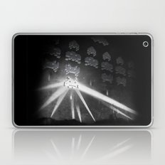 World Invasion Laptop & iPad Skin