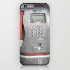 Pronto iPhone 6s Slim Case