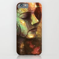 iPhone & iPod Case featuring Organic by Vincent Vernacatola