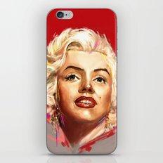 Norma iPhone & iPod Skin