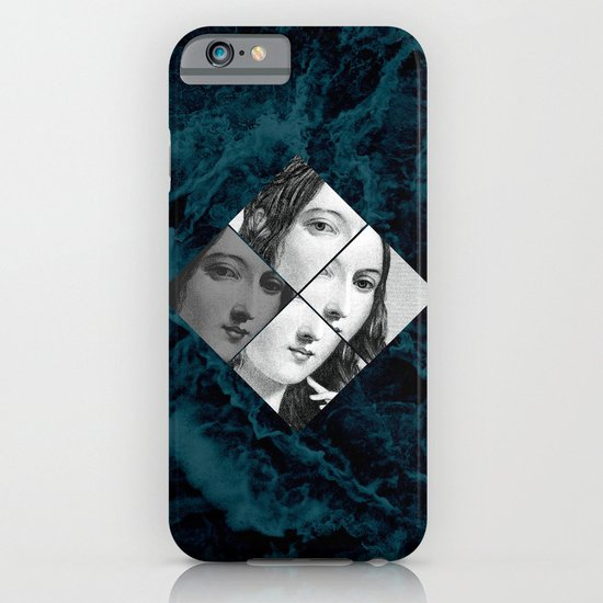 ondine v.2 iPhone & iPod Case