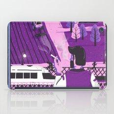 Balcony iPad Case