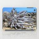 Bermuda  Driftwood iPad Case